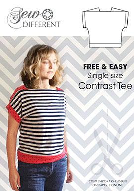free tshirt pattern