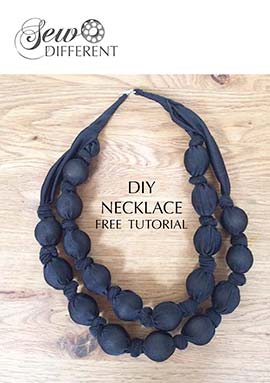 free necklace tutorial